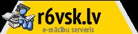Rīgas 6. vidusskolas moodle serveris